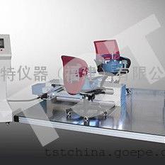 办公椅脚耐压力试验机