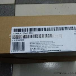 6AV6641-0CA01-0AX1西门子人机界面