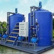 实验室污水处理设bei原理