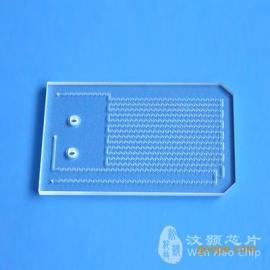 汶颢 微fan应器micromixer-2001