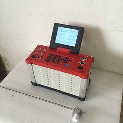 JH-62综合烟气分析仪,电厂烟道内有害气体分析