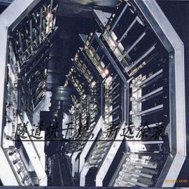 面条等食品红外隧道式烘干线xytz-0133