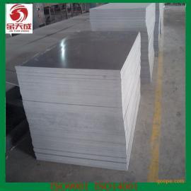 矿山设备厂家专用pvc硬板 耐腐蚀pvc硬板 pvc原料板