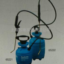 Bugwiser 特塑储压型喷雾器65221 储压式手动喷雾器8L哈逊喷雾器