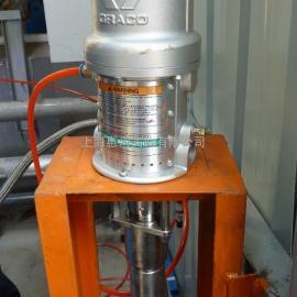 GRACO柱塞泵 隔膜泵