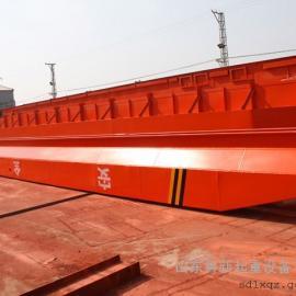 厂家直销乳山单梁行吊行车吊车销售3吨5吨8吨10吨16吨跨