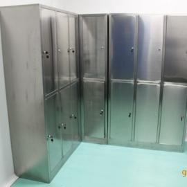 制药厂不锈钢衣柜价格