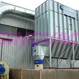 SINOVAC吸尘风管系统集尘系统