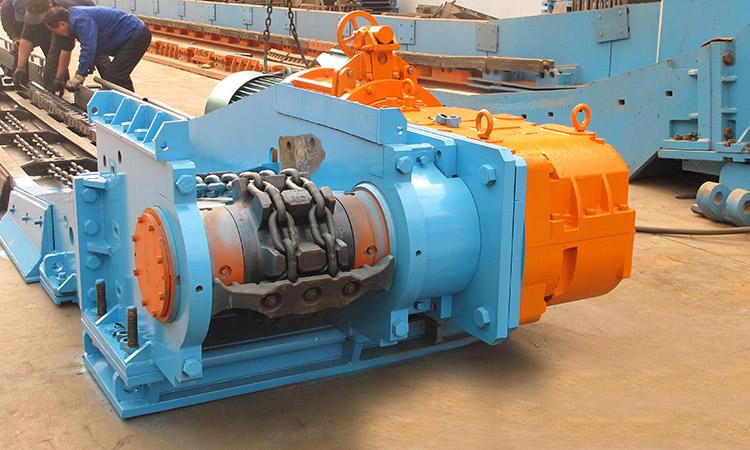 河nan刮板机 河nan刮板输送机 生产 嵩阳煤机
