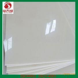 环保设备专用pp阻燃板 阻燃pp板聚丙烯阻燃板