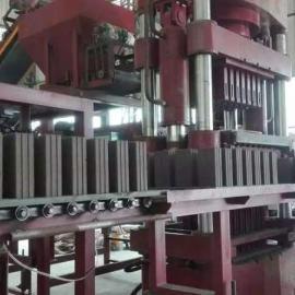 寿宁液压压砖机虎鼎全自动压砖机