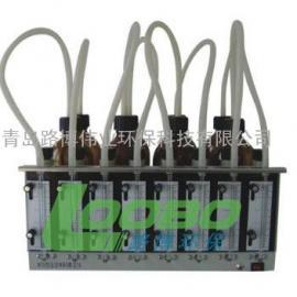 chang家直xiao污水处理chang路博LB-805型直duBOD5测定仪