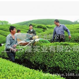 川崎SV100H双人菜茶机、日本川崎茶叶修剪机 川崎SV100H修剪机