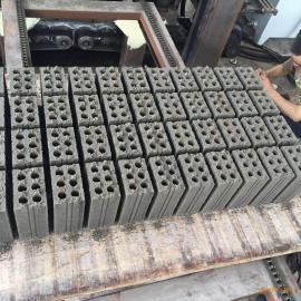 于都全自动液压机砖机虎鼎砖机免托板省钱虎鼎全自动压砖机
