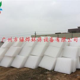聚丙烯蜂窝斜管填料 蜂窝斜管填料 现货供应