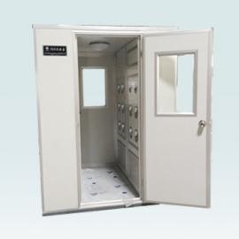 大峰净化 洁净风淋室 单侧/双侧可选 自动感应门装置