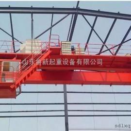 厂家直供桥式起zhong机天车行车行吊1-300dun鲁新起zhong制造