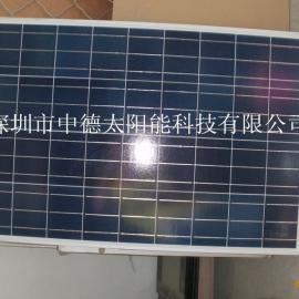 太阳能多晶硅电池板组件,太阳能发电系统,太阳能滴胶板