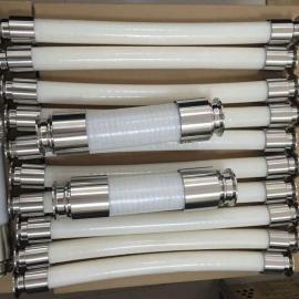 食品级钢丝硅胶软管