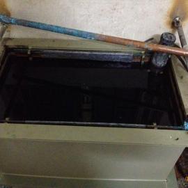 厂家直销2016年新型不锈钢电解抛光槽 耐酸耐高温电解槽