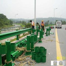 无锡交通波形护栏板/交通护栏板