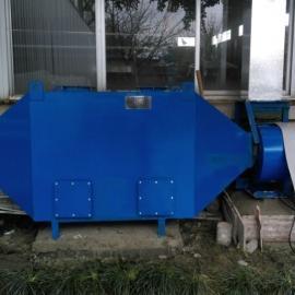 四川成都燃煤工厂废气脱硫处理设备