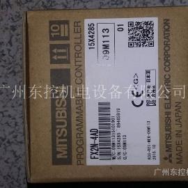 三菱FX2N-4AD