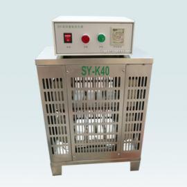大峰净化 水处理臭氧机 臭氧发生器 内置式臭氧机