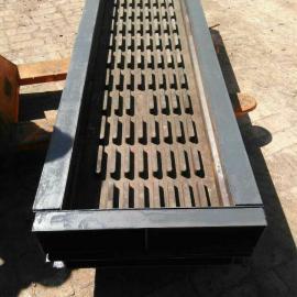长条孔隔音板橡胶垫模具-路桥噪音封闭声屏障模具,设计标准