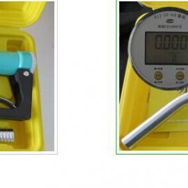 厂家研发新款高精准液晶电子计量加油枪 柴油甲醇汽油水计量枪