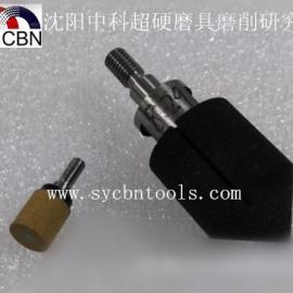 CBN砂轮/金刚石磨头配套巴米勒磨床/数控中孔座面磨床