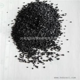 磁铁矿滤料的填充方法?磁铁矿滤料在水处理中起到的作用