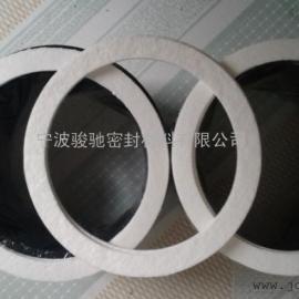 陶瓷纤维纸垫片 骏驰出品耐高温1260度隔热陶瓷纤维纸垫片