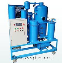 通瑞抗磨液压油真空滤油机 真空度-0.065~-0.096