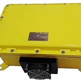 定制铝合金恒温防爆箱 温控防爆解码器