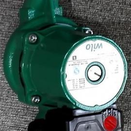 威乐屏蔽循环泵