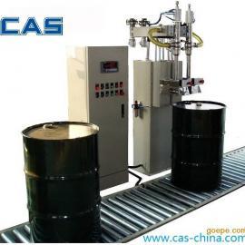 200L灌装机防爆液体灌装机全自动灌装机械