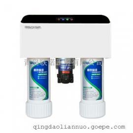 家用厨房净水机,鲜时代SWT-75A3D无废水纯水机,净水器