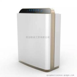 家用纯净水机|鲜时代智能节水双出水净水机可壁挂,厨房净水器
