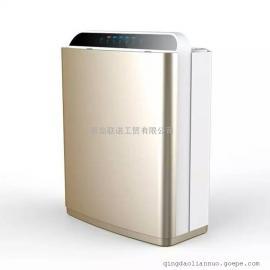 家用净水器,鲜时代SWT-75PR-C6微废水智能反渗透纯水机