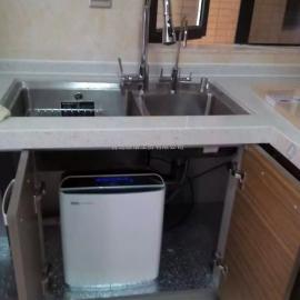 家用净水机,反渗透纯水机,厨房智能净水器,家庭直饮机