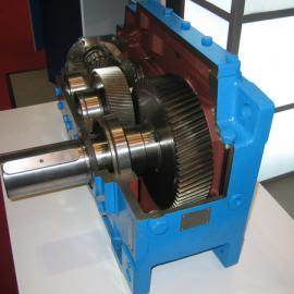 flender减速机风扇