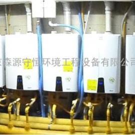 宾馆酒店热水系统