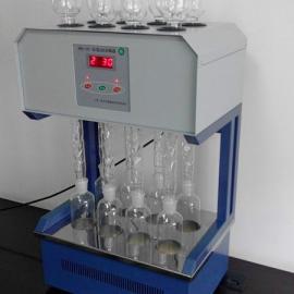 浩润标准COD消解器8孔HRA-101
