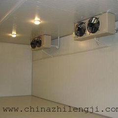 低温空调机(空气循环制冷机)