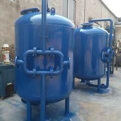 综合水处理器广泛应用于中央空调供暖供冷系统