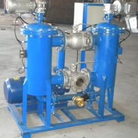 全自donggua刀guo滤器应用于钢chang的zhuohuan水和非油性杂质含量较gao
