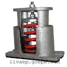 利瓦LB弹簧减震器,适用风机减震器,空压机减震器 等beplay手机官方