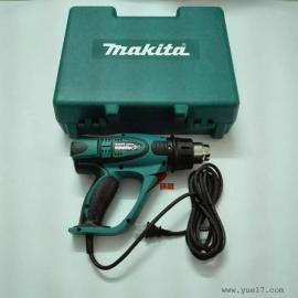 日本牧田Makita HG6500�犸L��