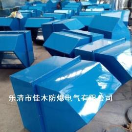 边墙式轴流风机WEX-300D4电压380V功率80KWzhuan速1400r/min